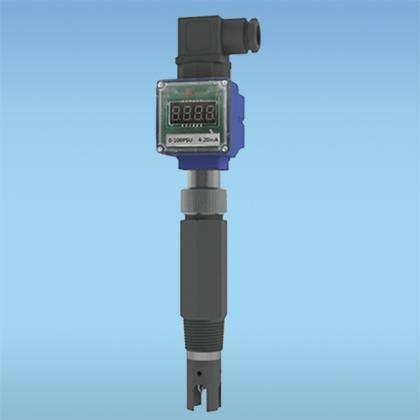 PHG两线制工业酸度计