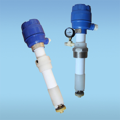 PHT系列锑电极酸度变送器