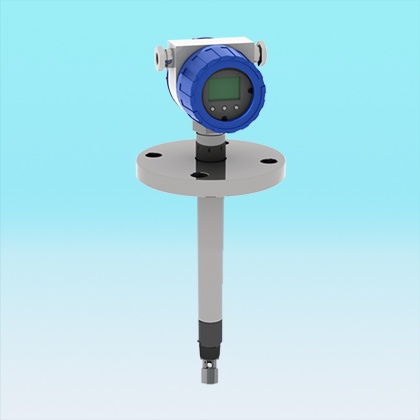 我公司自行研发的LTC4000射频导纳物位计