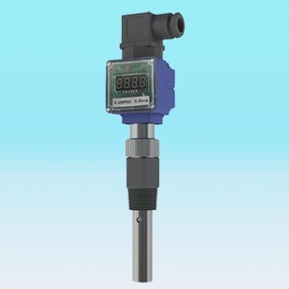 DDG两线制电导率变送器