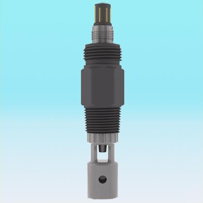 四电极式电导电极
