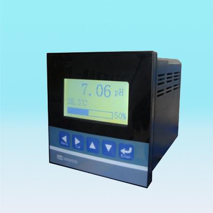 DDA系列电导率分析仪