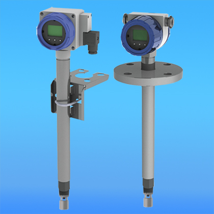 NDG系列智能两线制酸碱盐浓度变送器