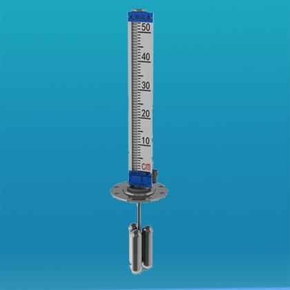 UHZ-C4  顶装汽化专用型磁翻板千赢体育官网