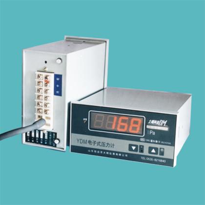 YDM-1智能型数字压力计