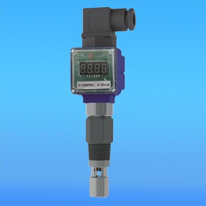 NDG工业浓度变送器说明书